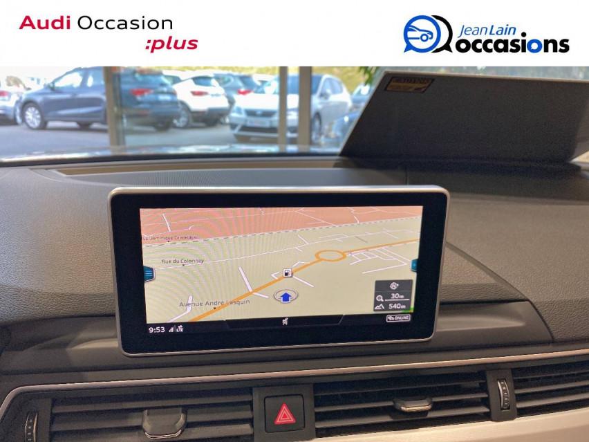 AUDI A5 CABRIOLET A5 Cabriolet 2.0 TDI 190 S tronic 7 Quattro S Line 24/05/2019                                                      en vente à Sallanches - Image n°15