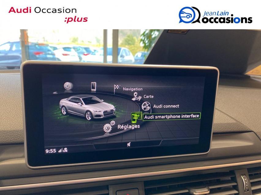 AUDI A5 CABRIOLET A5 Cabriolet 2.0 TDI 190 S tronic 7 Quattro S Line 24/05/2019                                                      en vente à Sallanches - Image n°20