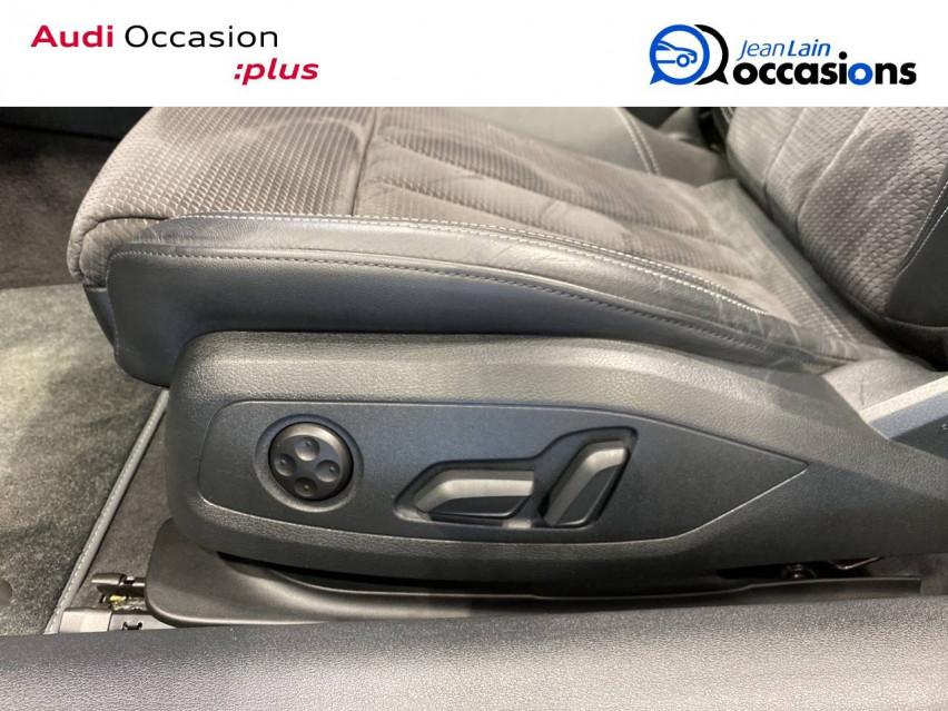 AUDI A5 CABRIOLET A5 Cabriolet 2.0 TDI 190 S tronic 7 Quattro S Line 24/05/2019                                                      en vente à Sallanches - Image n°21