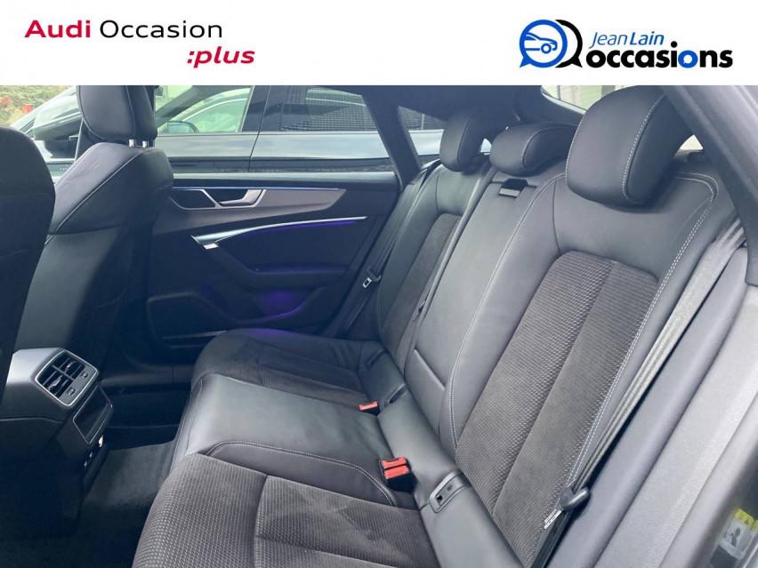 AUDI A7 SPORTBACK A7 Sportback 50 TDI 286 Tiptronic 8 Quattro S line 29/05/2020                                                      en vente à Echirolles - Image n°13