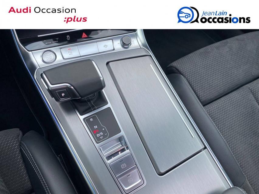AUDI A7 SPORTBACK A7 Sportback 50 TDI 286 Tiptronic 8 Quattro S line 29/05/2020                                                      en vente à Echirolles - Image n°9