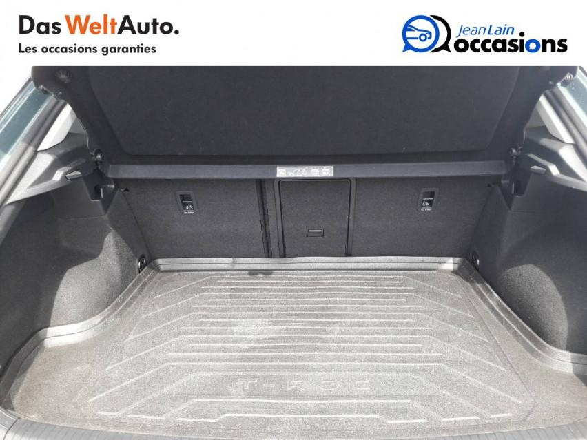 VOLKSWAGEN T-ROC T-Roc 2.0 TDI 150 Start/Stop DSG7 IQ.Drive 17/06/2020                                                      en vente à Meythet - Image n°10