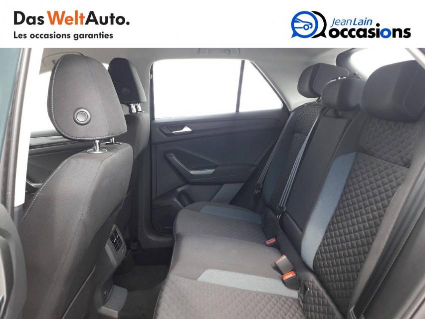 VOLKSWAGEN T-ROC T-Roc 2.0 TDI 150 Start/Stop DSG7 IQ.Drive 17/06/2020                                                      en vente à Meythet - Image n°17