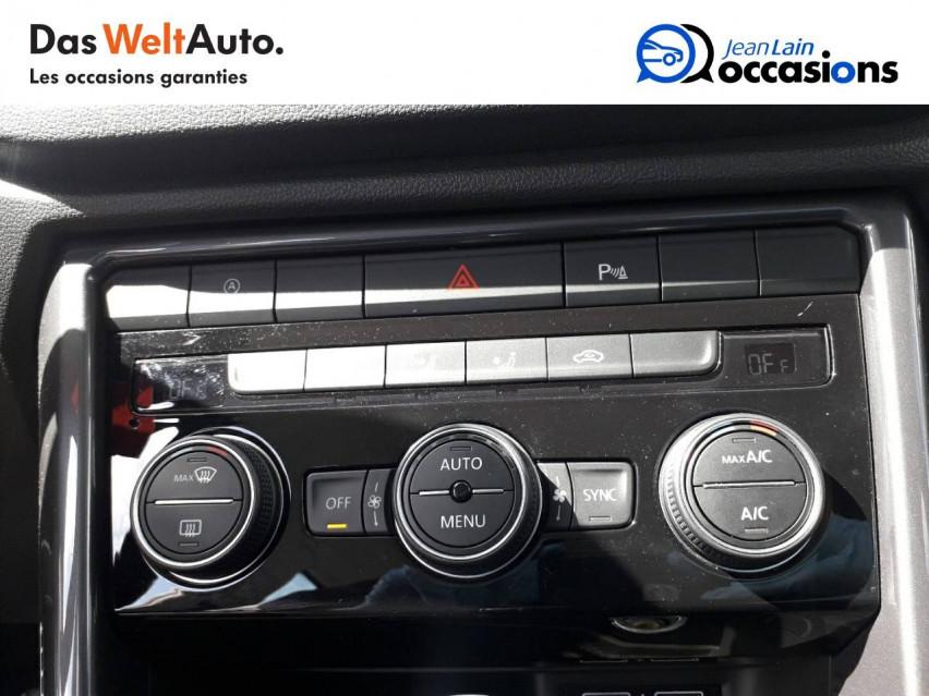 VOLKSWAGEN T-ROC T-Roc 2.0 TDI 150 Start/Stop DSG7 IQ.Drive 17/06/2020                                                      en vente à Meythet - Image n°14