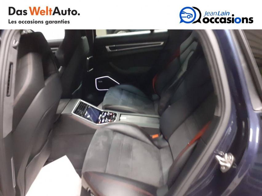 PORSCHE PANAMERA Panamera Turbo V8 4.0 460 PDK GTS Sport Turismo 03/10/2019                                                      en vente à La Motte-Servolex - Image n°17