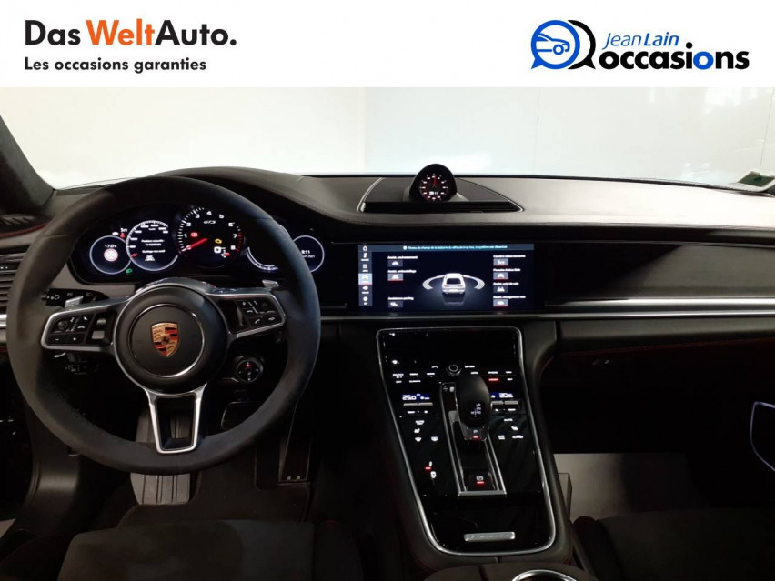 PORSCHE PANAMERA Panamera Turbo V8 4.0 460 PDK GTS Sport Turismo 03/10/2019                                                      en vente à La Motte-Servolex - Image n°18