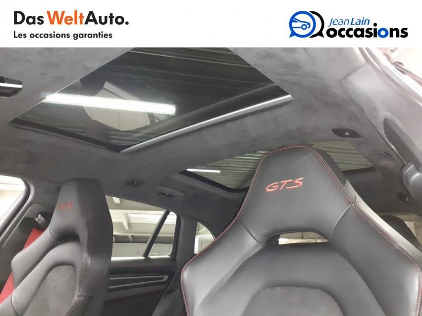 PORSCHE PANAMERA Panamera Turbo V8 4.0 460 PDK GTS Sport Turismo 03/10/2019                                                      en vente à La Motte-Servolex - Image n°20