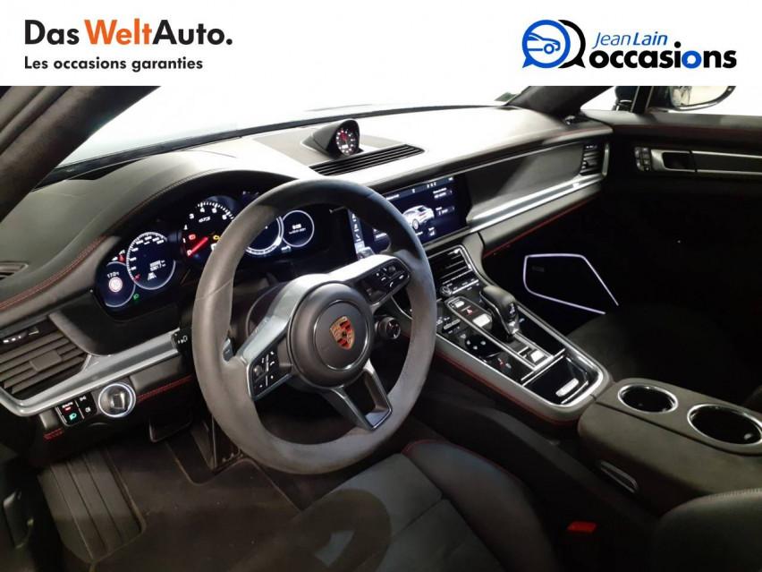 PORSCHE PANAMERA Panamera Turbo V8 4.0 460 PDK GTS Sport Turismo 03/10/2019                                                      en vente à La Motte-Servolex - Image n°11