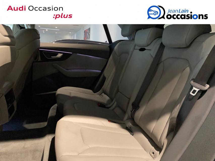 AUDI Q8 Q8 50 TDI 286 Tiptronic 8 Quattro Avus Extended 23/03/2019                                                      en vente à Echirolles - Image n°13