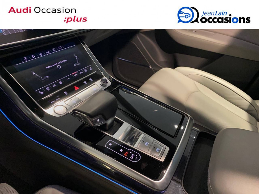 AUDI Q8 Q8 50 TDI 286 Tiptronic 8 Quattro Avus Extended 23/03/2019                                                      en vente à Echirolles - Image n°9