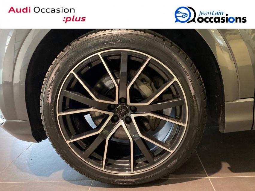 AUDI Q8 Q8 50 TDI 286 Tiptronic 8 Quattro Avus Extended 23/03/2019                                                      en vente à Echirolles - Image n°5