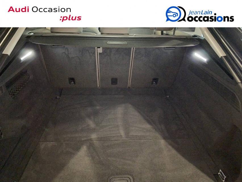 AUDI Q8 Q8 50 TDI 286 Tiptronic 8 Quattro Avus Extended 23/03/2019                                                      en vente à Echirolles - Image n°6