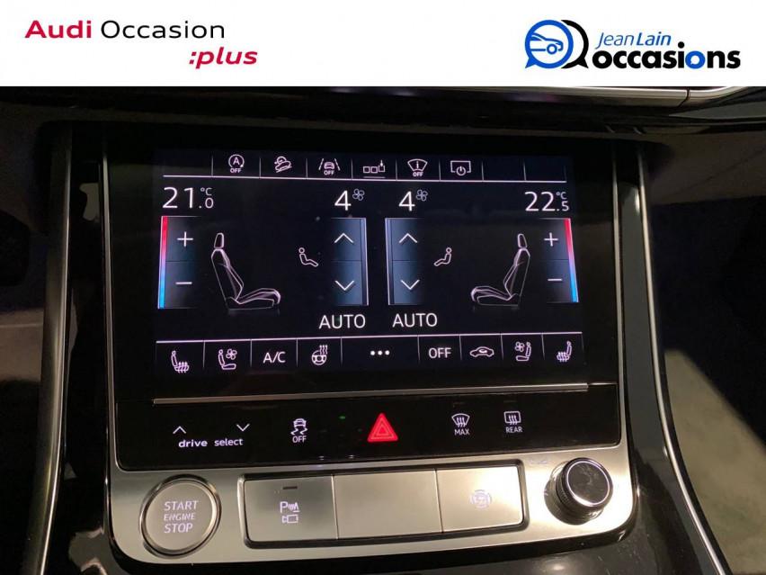 AUDI Q8 Q8 50 TDI 286 Tiptronic 8 Quattro Avus Extended 23/03/2019                                                      en vente à Echirolles - Image n°10