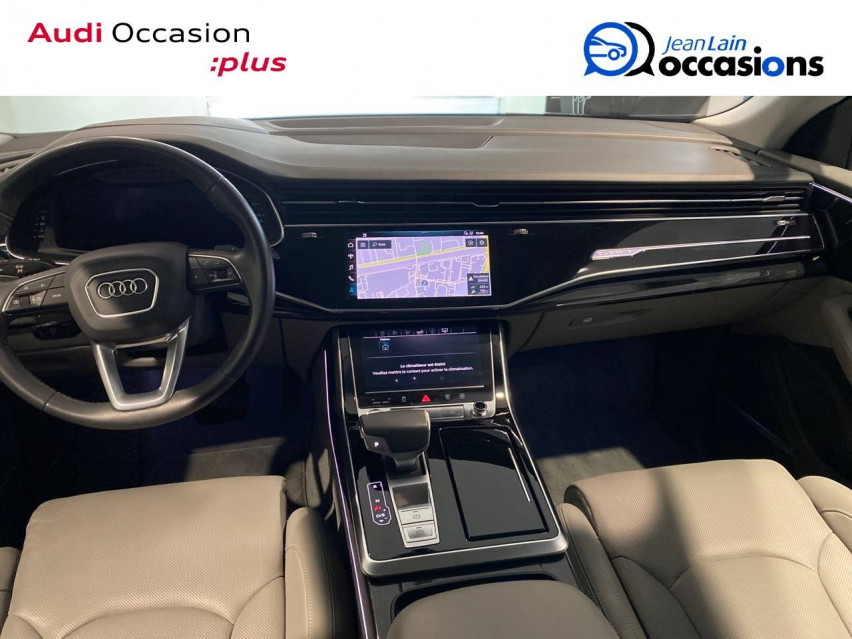 AUDI Q8 Q8 50 TDI 286 Tiptronic 8 Quattro Avus Extended 23/03/2019                                                      en vente à Echirolles - Image n°14