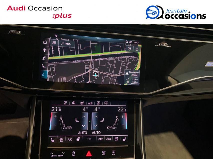 AUDI Q8 Q8 50 TDI 286 Tiptronic 8 Quattro Avus Extended 23/03/2019                                                      en vente à Echirolles - Image n°12