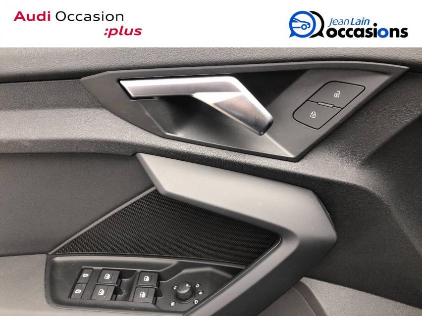 AUDI A3 SPORTBACK A3 Sportback 35 TDI 150 S tronic 7 S Line 26/09/2020                                                      en vente à Cessy - Image n°20