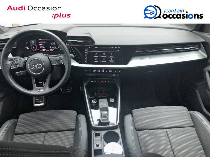 AUDI A3 SPORTBACK A3 Sportback 35 TDI 150 S tronic 7 S Line 26/09/2020                                                      en vente à Cessy - Image n°18