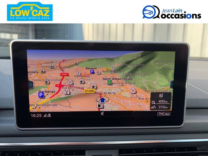 AUDI A5 SPORTBACK A5 Sportback 2.0 TDI 190 S tronic 7 S Line 13/06/2017                                                      en vente à La Ravoire - Image n°15