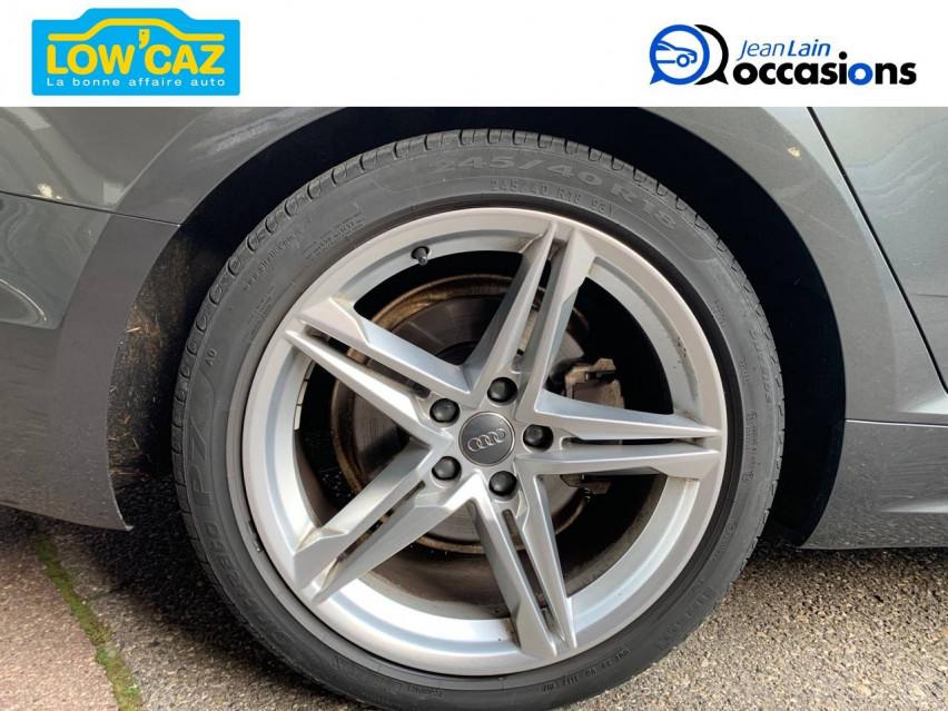 AUDI A5 SPORTBACK A5 Sportback 2.0 TDI 190 S tronic 7 S Line 13/06/2017                                                      en vente à La Ravoire - Image n°9