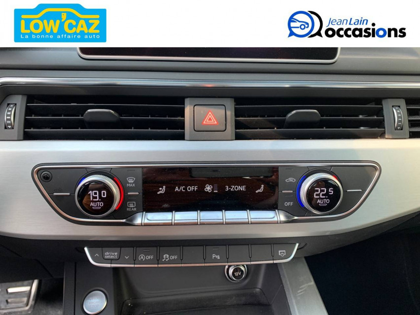 AUDI A5 SPORTBACK A5 Sportback 2.0 TDI 190 S tronic 7 S Line 13/06/2017                                                      en vente à La Ravoire - Image n°14