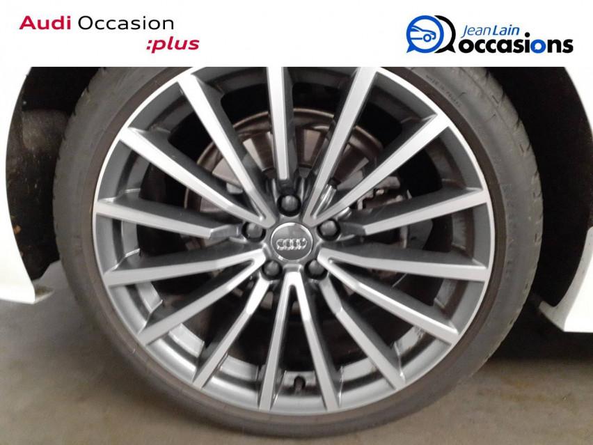 AUDI A5 SPORTBACK A5 Sportback 40 TDI 190 S tronic 7 Quattro S Line 19/09/2020                                                      en vente à Cessy - Image n°9