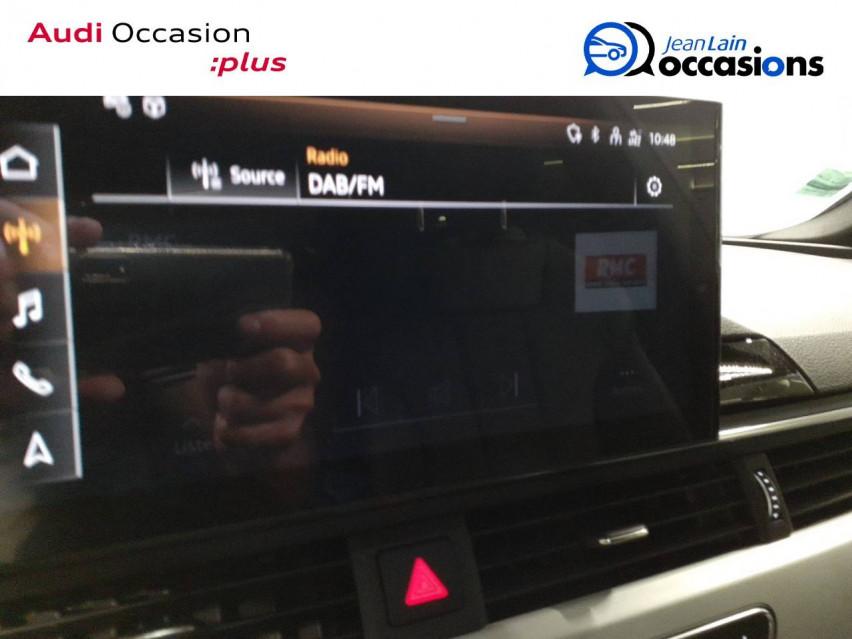 AUDI A5 SPORTBACK A5 Sportback 40 TDI 190 S tronic 7 Quattro S Line 19/09/2020                                                      en vente à Cessy - Image n°15