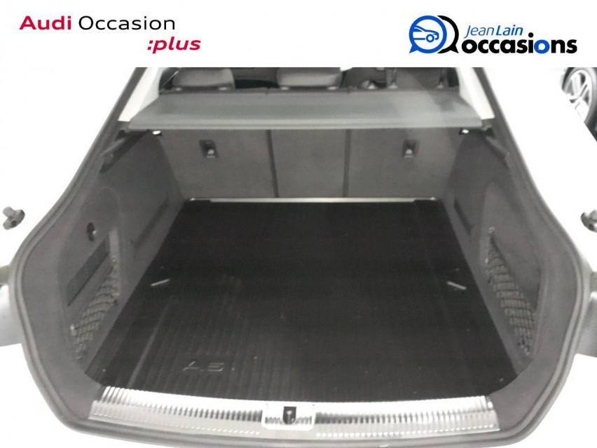 AUDI A5 SPORTBACK A5 Sportback 40 TDI 190 S tronic 7 Quattro S Line 19/09/2020                                                      en vente à Cessy - Image n°10