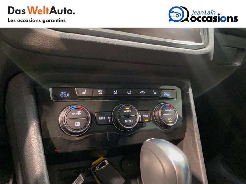 VOLKSWAGEN TIGUAN Tiguan 2.0 TDI 150 DSG7 Carat 05/03/2020                                                      en vente à Seynod - Image n°14