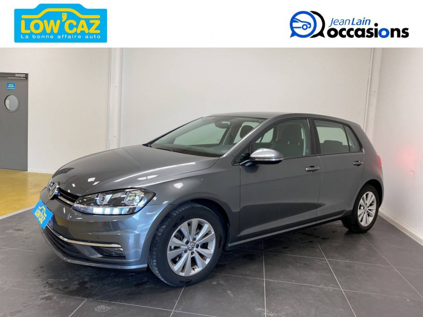 VOLKSWAGEN GOLF BUSINESS Golf 1.6 TDI 115 BlueMotion Technology FAP Confortline Business 30/01/2018                                                      en vente à Sassenage - Image n°1