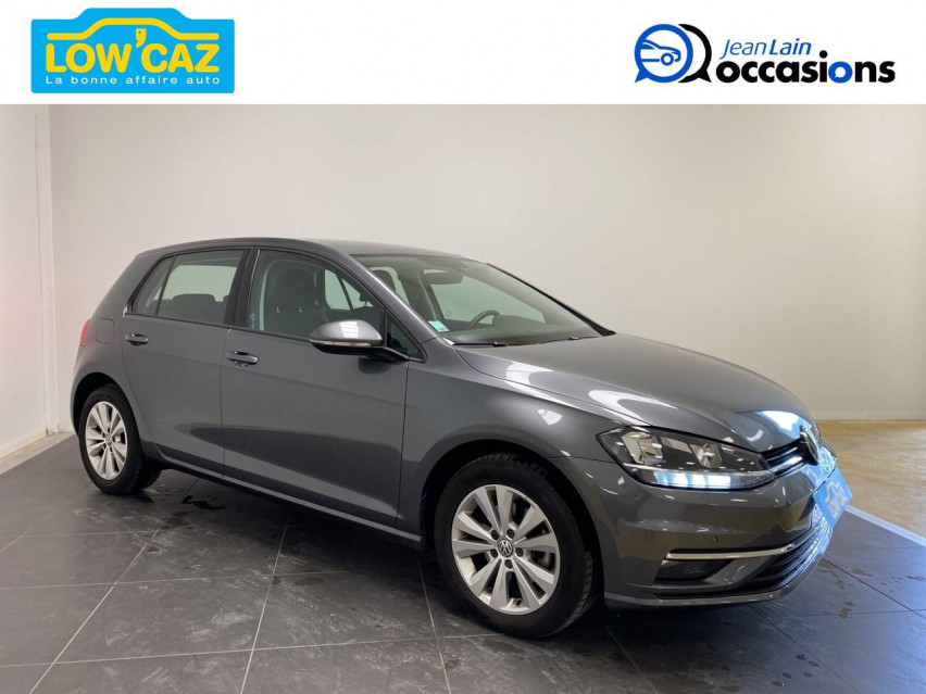 VOLKSWAGEN GOLF BUSINESS Golf 1.6 TDI 115 BlueMotion Technology FAP Confortline Business 30/01/2018                                                      en vente à Sassenage - Image n°3