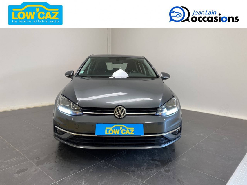 VOLKSWAGEN GOLF BUSINESS Golf 1.6 TDI 115 BlueMotion Technology FAP Confortline Business 30/01/2018                                                      en vente à Sassenage - Image n°2