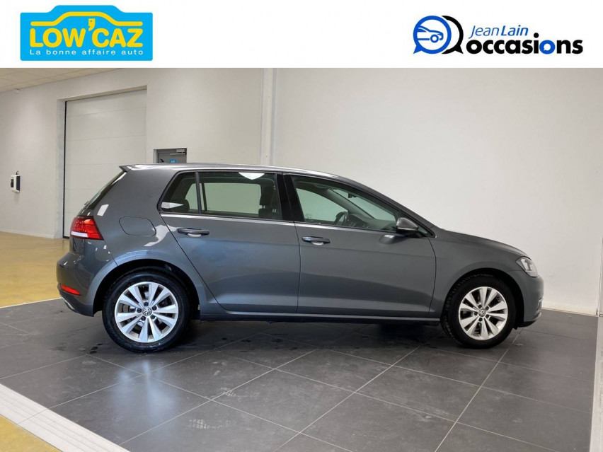 VOLKSWAGEN GOLF BUSINESS Golf 1.6 TDI 115 BlueMotion Technology FAP Confortline Business 30/01/2018                                                      en vente à Sassenage - Image n°4