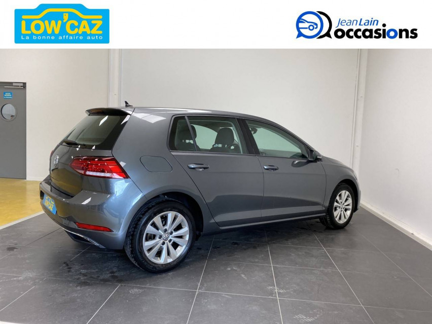 VOLKSWAGEN GOLF BUSINESS Golf 1.6 TDI 115 BlueMotion Technology FAP Confortline Business 30/01/2018                                                      en vente à Sassenage - Image n°5