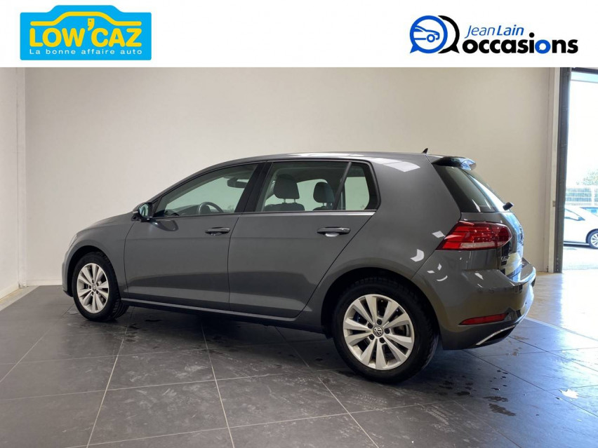 VOLKSWAGEN GOLF BUSINESS Golf 1.6 TDI 115 BlueMotion Technology FAP Confortline Business 30/01/2018                                                      en vente à Sassenage - Image n°7
