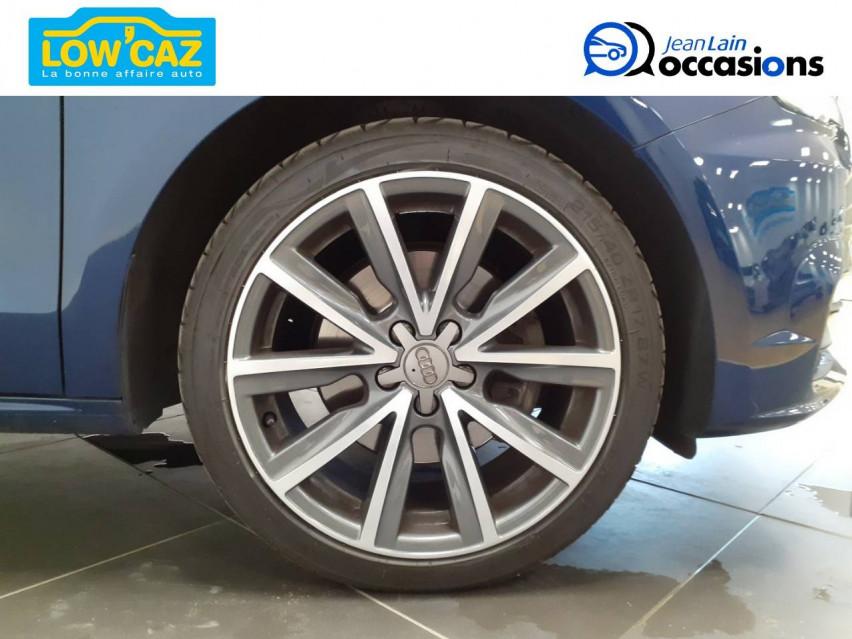 AUDI A1 SPORTBACK A1 Sportback 1.4 TFSI 125 S tronic 7 Ambition Luxe 06/03/2018                                                      en vente à Sassenage - Image n°9