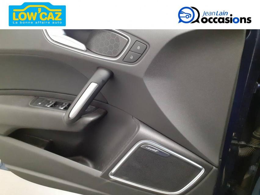 AUDI A1 SPORTBACK A1 Sportback 1.4 TFSI 125 S tronic 7 Ambition Luxe 06/03/2018                                                      en vente à Sassenage - Image n°21
