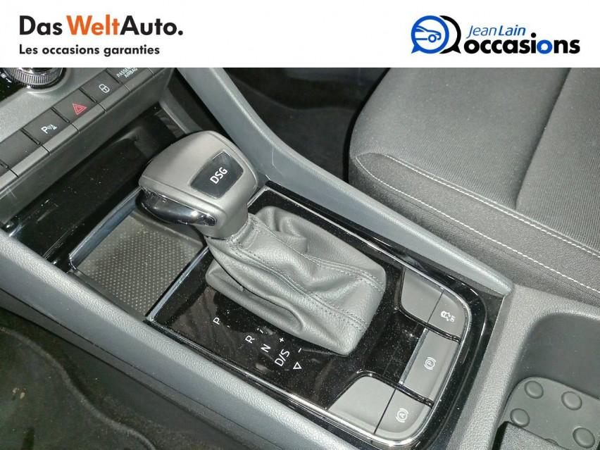 SKODA KAROQ Karoq 1.6 TDI 116 ch DSG7 Drive 29/09/2020                                                      en vente à La Motte-Servolex - Image n°13