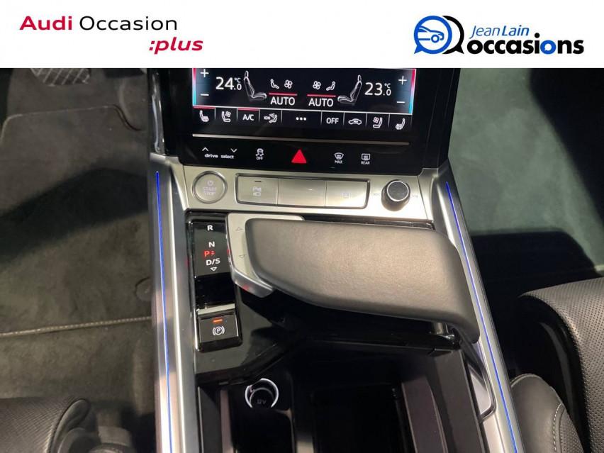 AUDI E-TRON e-tron 55 quattro 408 ch Avus Extended 10/08/2019                                                      en vente à Seynod - Image n°13