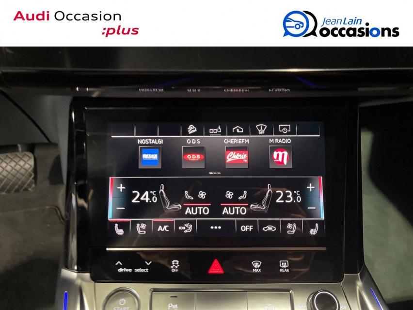 AUDI E-TRON e-tron 55 quattro 408 ch Avus Extended 10/08/2019                                                      en vente à Seynod - Image n°14