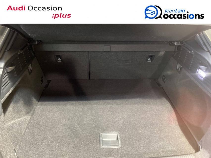 AUDI Q2 Q2 1.6 TDI 116 ch BVM6 S Line 13/09/2018                                                      en vente à Seynod - Image n°10