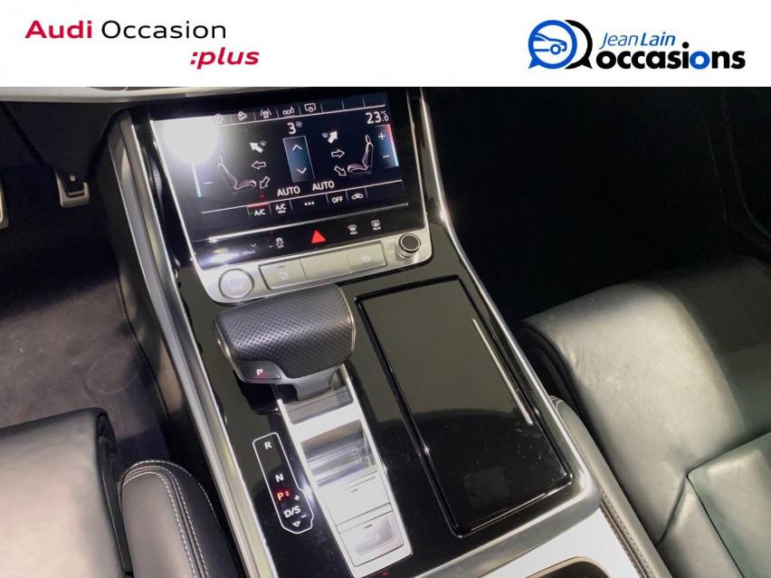 AUDI Q8 Q8 50 TDI 286 Tiptronic 8 Quattro S line 05/03/2019                                                      en vente à Ville-la-Grand - Image n°13