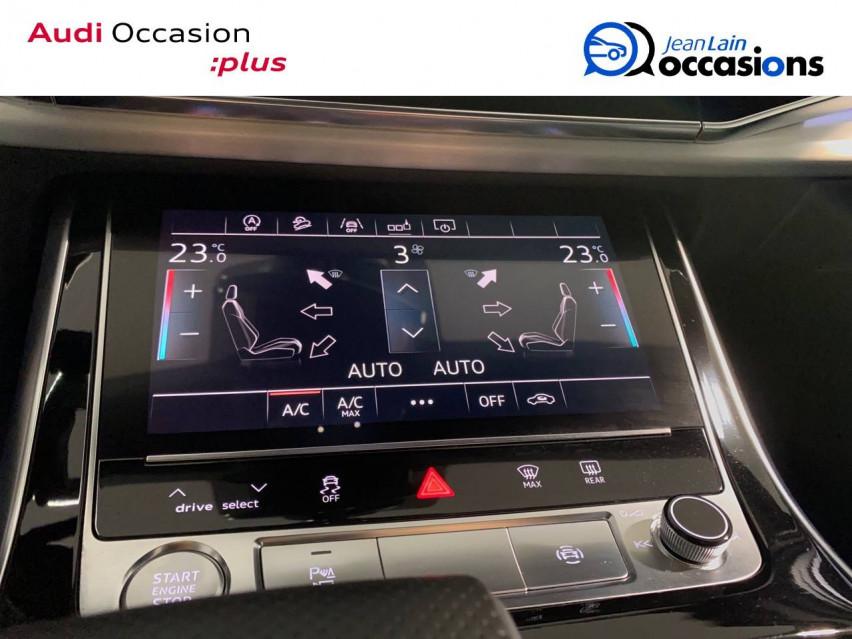 AUDI Q8 Q8 50 TDI 286 Tiptronic 8 Quattro S line 05/03/2019                                                      en vente à Ville-la-Grand - Image n°14