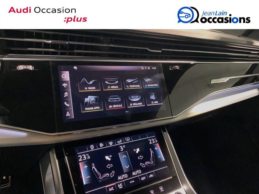 AUDI Q8 Q8 50 TDI 286 Tiptronic 8 Quattro S line 05/03/2019                                                      en vente à Ville-la-Grand - Image n°15