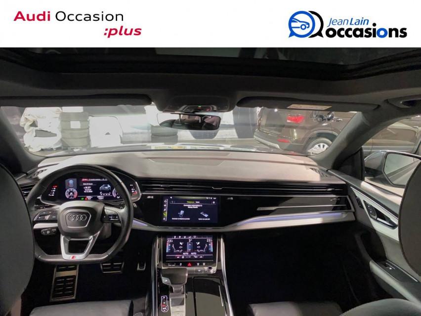 AUDI Q8 Q8 50 TDI 286 Tiptronic 8 Quattro S line 05/03/2019                                                      en vente à Ville-la-Grand - Image n°18