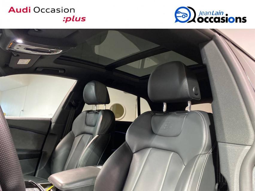 AUDI Q8 Q8 50 TDI 286 Tiptronic 8 Quattro S line 05/03/2019                                                      en vente à Ville-la-Grand - Image n°20