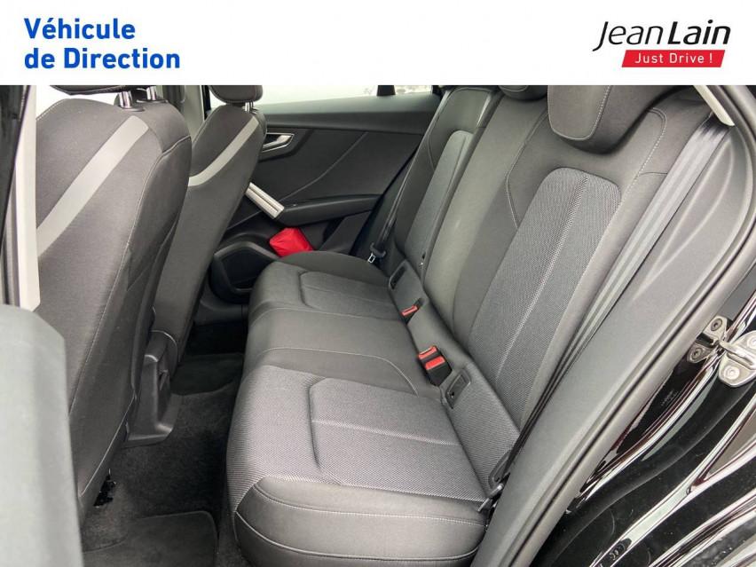 AUDI Q2 Q2 35 TDI 150 S tronic 7 Advanced 12/05/2021                                                      en vente à Ville-la-Grand - Image n°17