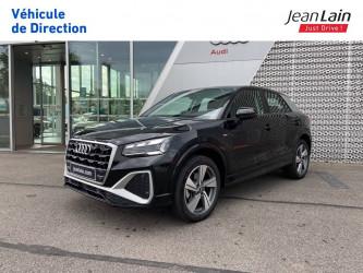 AUDI Q2 Q2 35 TDI 150 S tronic 7 Advanced 12/05/2021 en vente à Ville-la-Grand