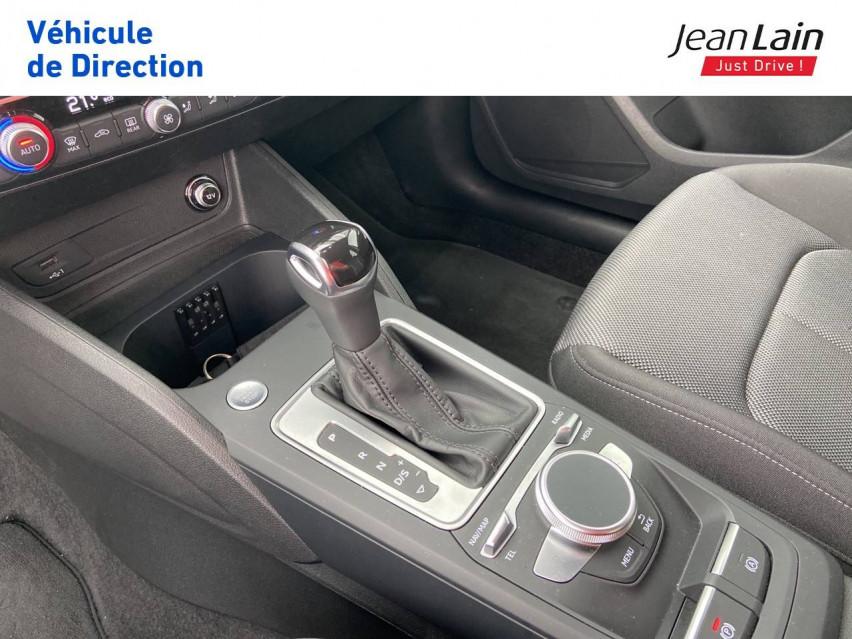 AUDI Q2 Q2 35 TDI 150 S tronic 7 Advanced 12/05/2021                                                      en vente à Ville-la-Grand - Image n°13