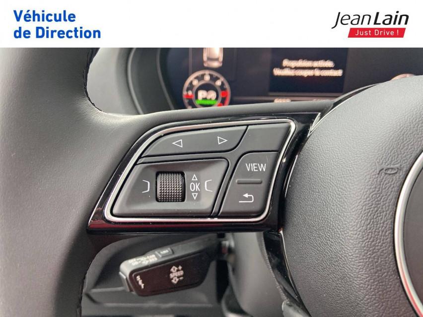 AUDI Q2 Q2 35 TDI 150 S tronic 7 Advanced 12/05/2021                                                      en vente à Ville-la-Grand - Image n°12