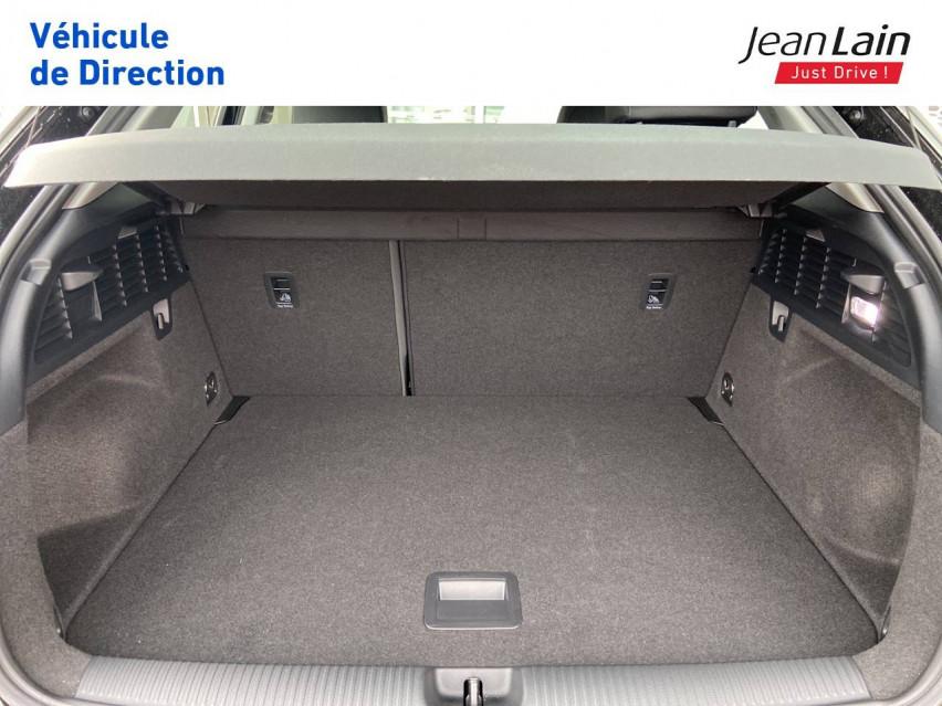 AUDI Q2 Q2 35 TDI 150 S tronic 7 Advanced 12/05/2021                                                      en vente à Ville-la-Grand - Image n°10